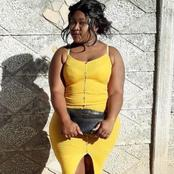 12 Photos Of The 26-Year-Old Lady That Was Caught Bedding A 13-Year-Old Boy In Zimbabwe