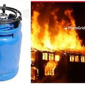 Don't Ever Try These Three Mistakes When Cooking With A Gas Cylinder In Your Kitchen