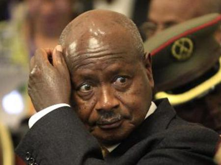 Big Blow to President Museveni as Election Observers Demands This To Back up His Previous Claims