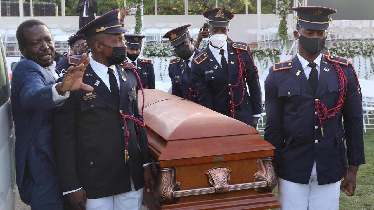 Haïti – Le coordinateur de la sécurité du président Moïse arrêté