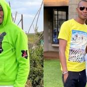 Desperate? Karen Nyamu Responds to Samidoh After He Apologized To Wife For Cheating With Her