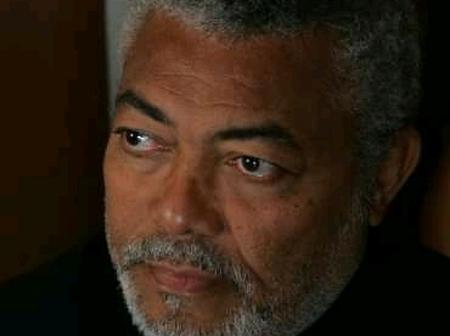 J. J. Rawlings Supports Just One Party: Check It Out