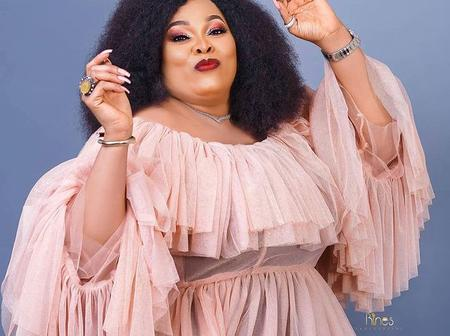 Regina Daniels sends belated birthday message to Actress Chinyere Wilfred