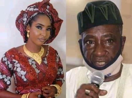 78-Year-Old Buhari's Minister Reportedly Marries 18-Year-Old Girl