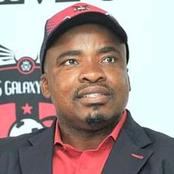 Ts Galaxy chairman on Robert Marawa show 18hoo - 19h30 on 25 February 2021