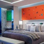 الليلة الواحدة بمليون و500 ألف جنيه .. شاهد بالصور أغلى غرفة فندق فى العالم