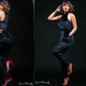 Brodashaggi & Linda Osifo & Others React As Regina Daniels Shares New Pictures On IG