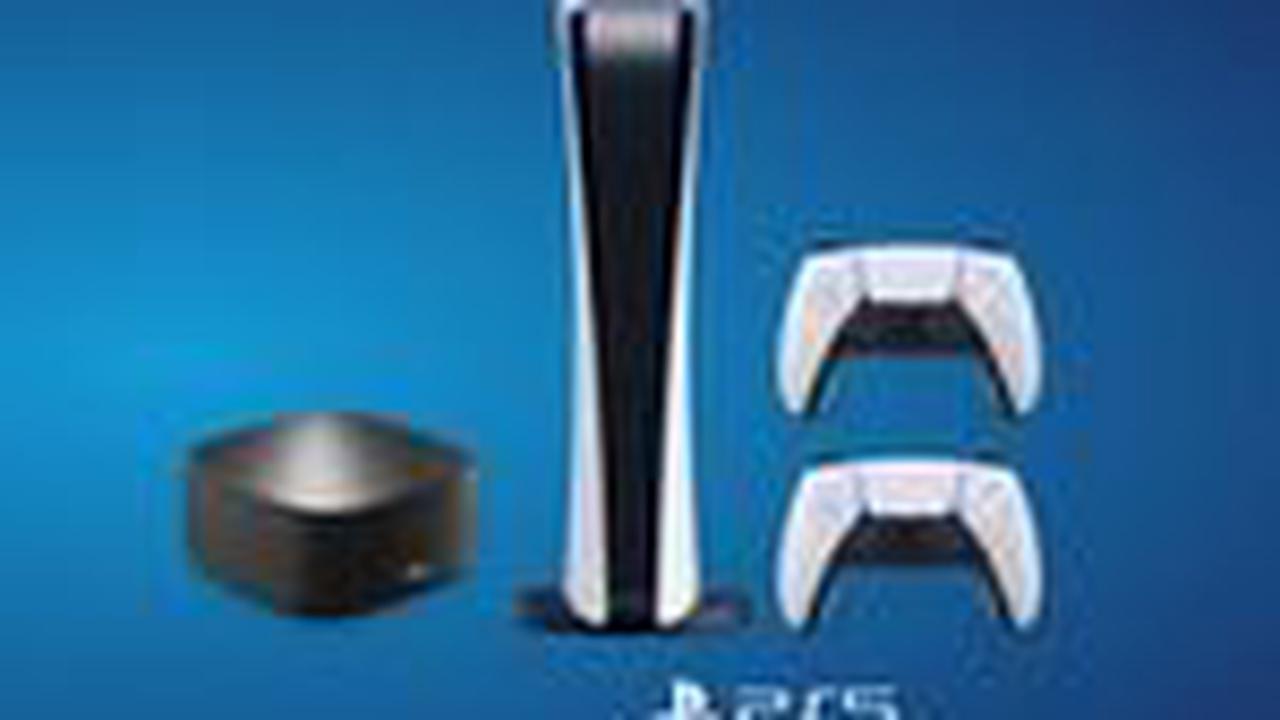 PS5 : la mise à jour dope les performances de la console de Sony