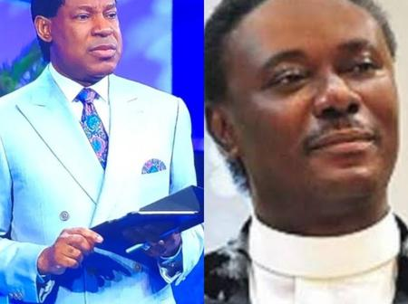 Check out two popular Nigerian pastors who are against Covid-19 vaccine