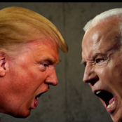 Should President Trump Concede to Biden? Check out the Results of Votes Uploaded by Donald Trump