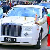 See the List of 10 Richest King in the Nigeria, with an estimated Net worth of over (₦31.2 billion).
