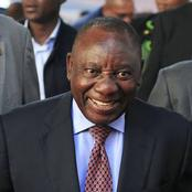 Cyril Ramaphosa Is Addressing The Nation At 8PM And This Is What This One Politician Had To Say!
