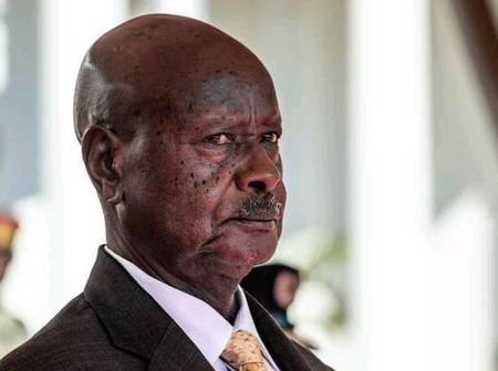 Museveni Upset After Most African Leaders Ignored His Victory In The Presidency Elections