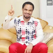 Odumeje: Rev. Fr. Ugwu Explain Many Christians Mistake, As He Talks About Pastor Odumeje