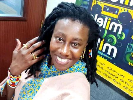What You Did Not Know About The Papa Shirandula Actress Wilbroda