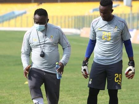 Resigned Hearts of Oak goalkeepers trainer Ben Owu has earned an appointment with the Black Stars.