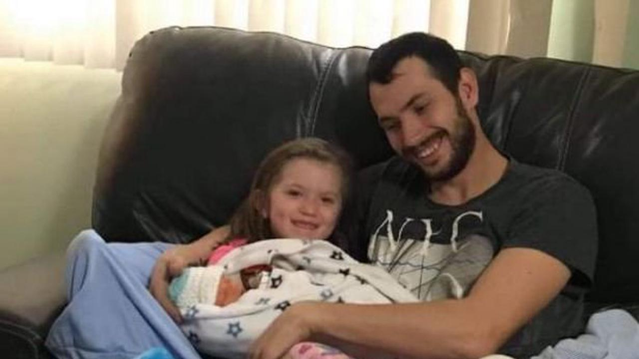 'Family man', 29, dies in crash one day after finding out his fiancée is pregnant