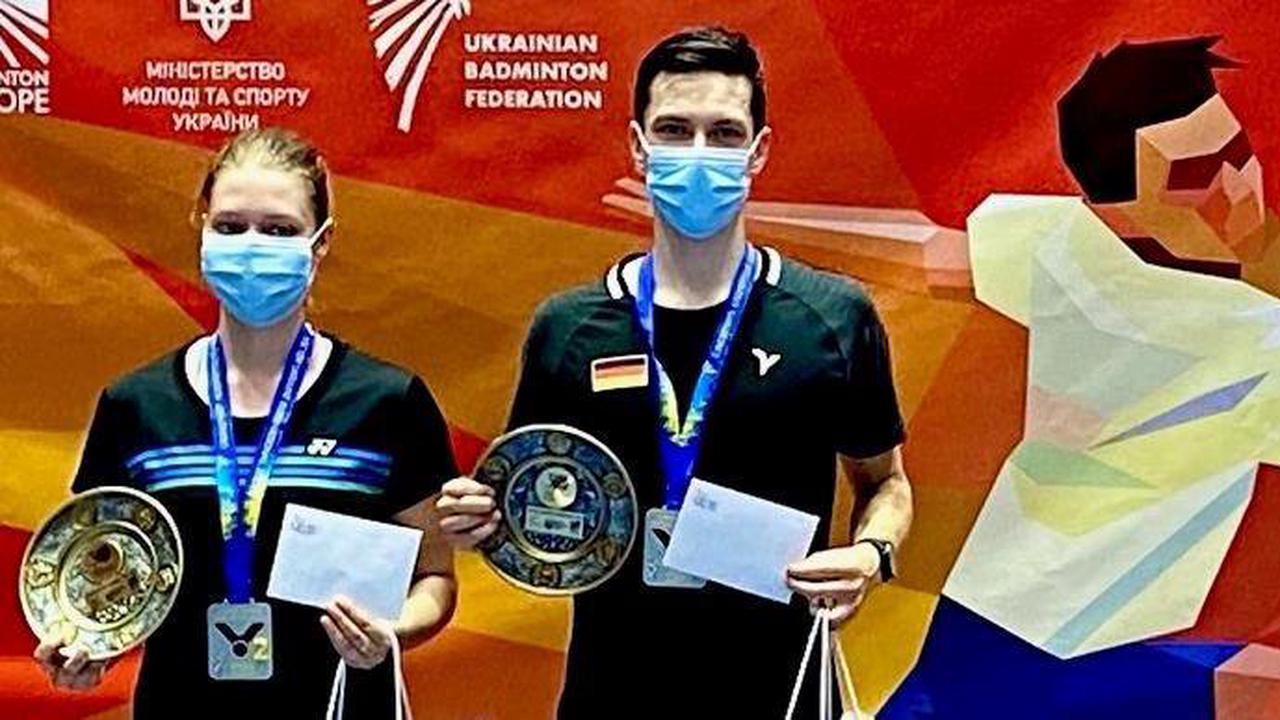 Johannes Pistorius erreicht Turnierfinale in der Ukraine