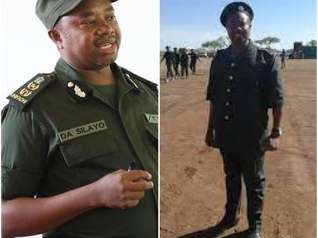 Wamesoma Sana: Meet Tanzanian 'Cop' Who is a University Professor and Top Researcher