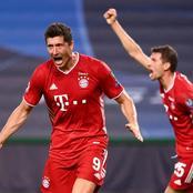 Supercoupe d'Allemagne : le Bayern Munich décroche le sacre devant Dortmund