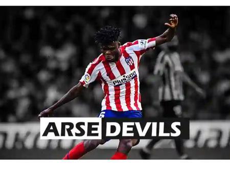 Arsenal make £45 deadline day bid for Partey