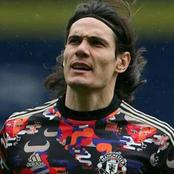 See What Edinson Cavani Said After Yesterday Draw With Chelsea