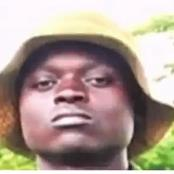 Image of the Youthful Man Who Died in Hospital After Collapsing During Police Recruitment