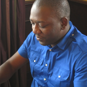MTN General Manager, Oluwole Rawa, Slumps, Died On His Way To Hospital In Lagos (Pictures)