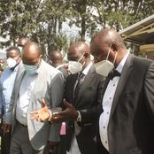 Opinion: Is William Ruto Frightened By An Early Lose If He Goes With The No Campaign Against BBI?