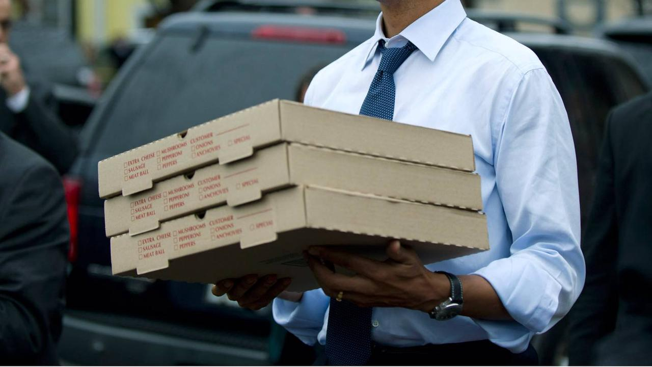 Receptionist Wins £23,000 After Being Excluded From Office 'Pizza Fridays'