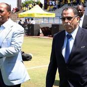 Motsepe Reveals His Successor At Mamelodi Sundowns Should He Become CAF President