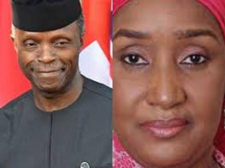(OPINION) N-POWER: Between VP Osibanjo and Honorable Sadiya Umar, Who handled the N-POWER Better