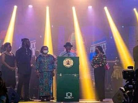 Rivers State Government Redeems Pledge To Artistes