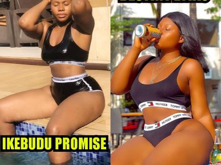 11 Times Ikebudu Promise And Destiny Etiko Look Similar (Photos)
