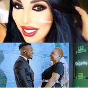 Harmonize Had Allegedly Lied To Sarah That Kajala Was His Sister