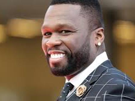 Top ten (10) most Expensive Things Owned by Millionaire 50 Cent