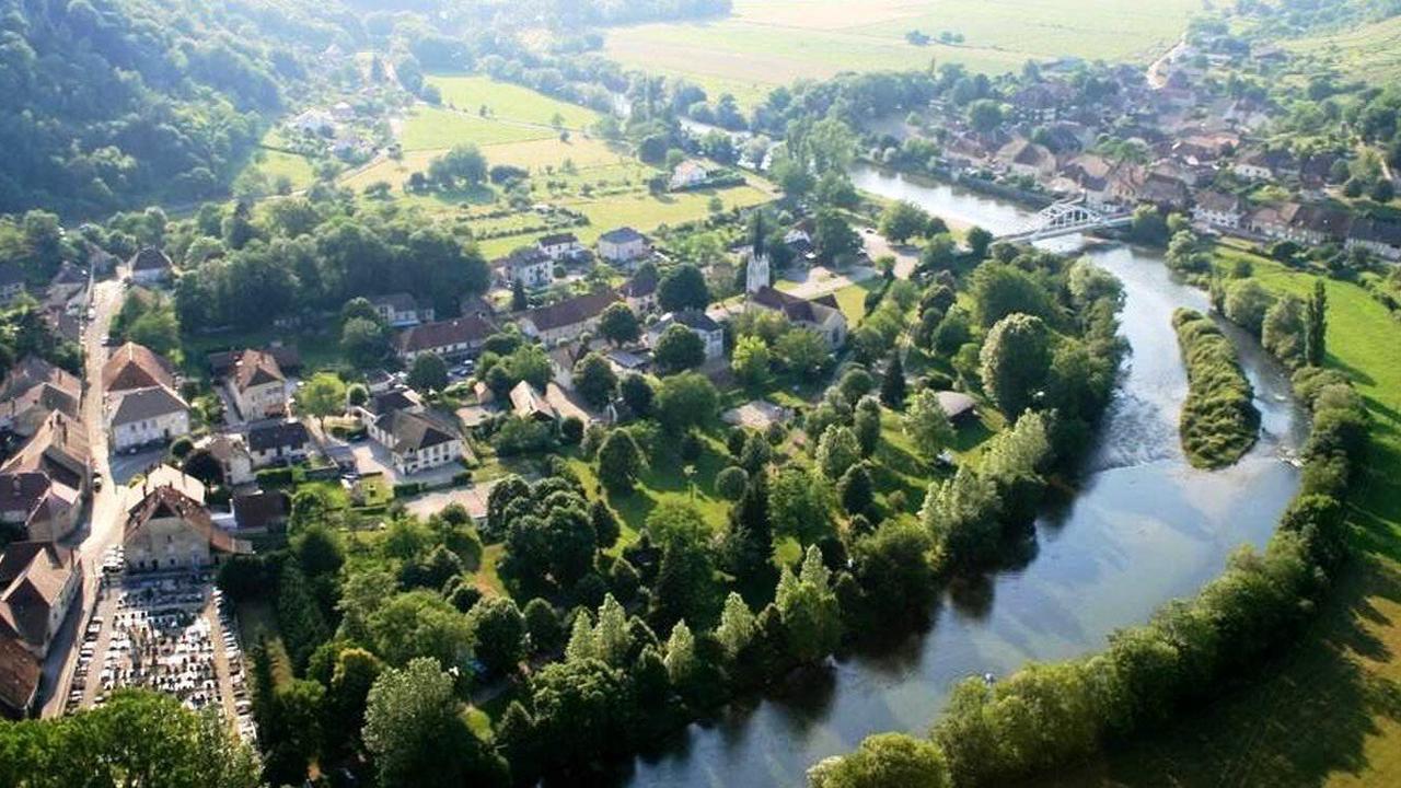 Patrimoine: à la découverte des richesses du village