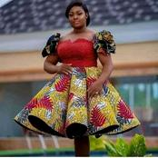 Looking For Classy Yet Colorful Ankara Styles? Check Them Out