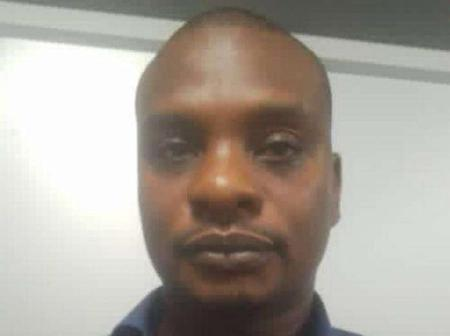 Check Out What This Man Excreted At Lagos Airport That Has Stirred Reactions Online