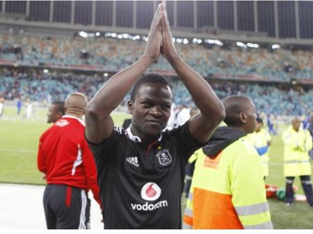 Former Pirates midfielder take over reigns as coach