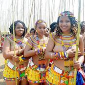 African culture is the most colourful one and it looks great on our African sisters: Opinion