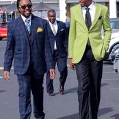 Get to know where Uebert Angel got his power from