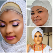Laide Bakare, Toyin Abraham, Nkechi Blessing And Other Celebrities Wish Their Fans 'Ramadan Kareem'
