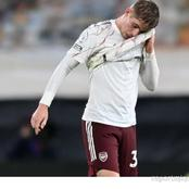 Arsenal Confirm Smith Rowe Has Suffered A Muscular Injury