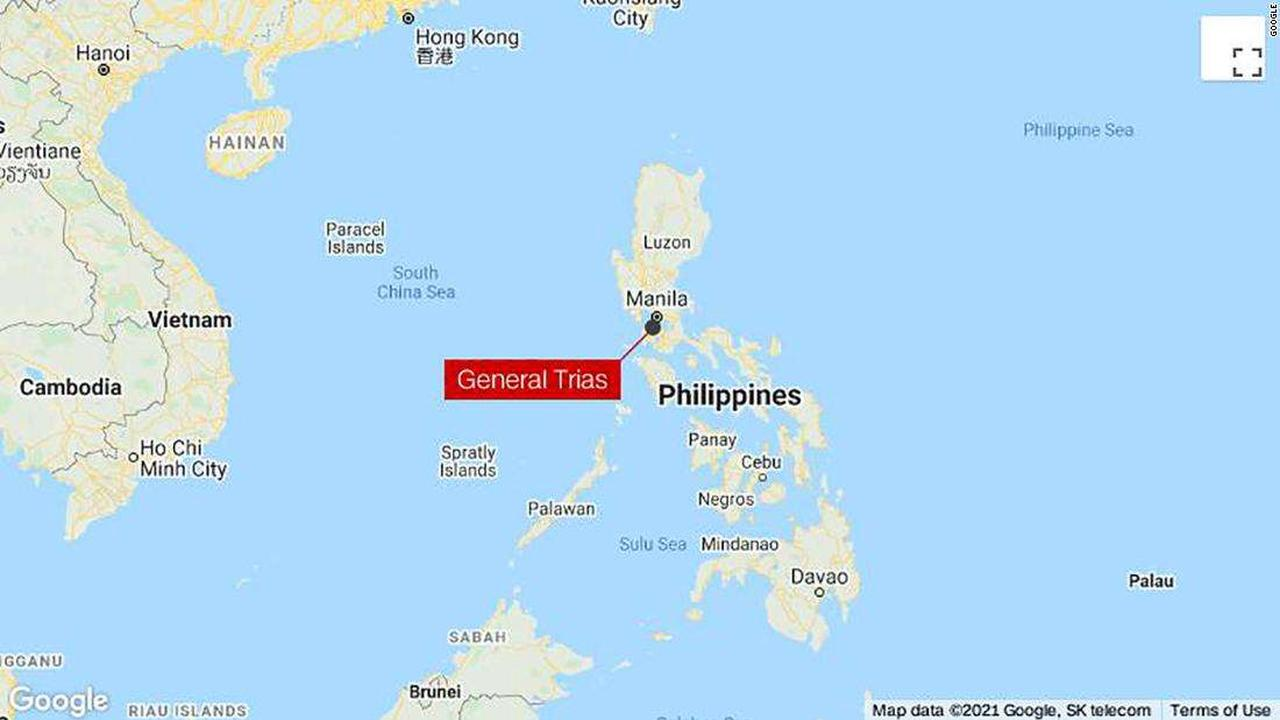 Philippines man dies after being forced to do 300 squats for breaking Covid-19 curfew