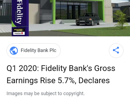 OFFICIAL: TLG Announces Up to US$20M Investment Agreement with Fidelity Bank in Nigeria