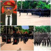Does Mazi Nnamdi Kanu really have any cogent reason for fighting for separation?