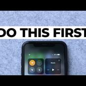 Don't Let Your Phone Get You Arrested At A Protest - Do This First (Very Important)