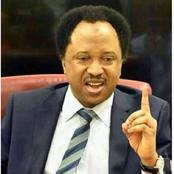 Mixed Reactions As Sen. Shehu Sani Speaks Over The Recent Abduction of Workers in Kaduna Airport