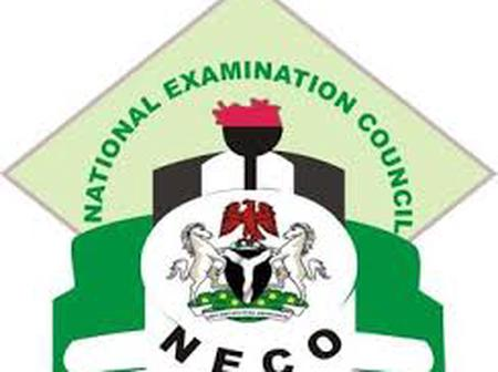 NECO TIMETABLE: Candidates should take note of the subject they are to write today (14-11-2020)